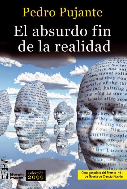 EL ABSURDO FIN DE LA REALIDAD