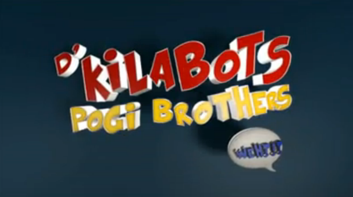 D Kilabots Pogi Brothers Weh 2012 APT Entertainment and M-Zet TV Production Inc comedy film directed by Soxie Topacio starring Jose Manalo, Wally Bayola, Paolo Ballesteros, Powang, Solenn Heausaff