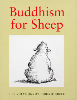 Buddhism for Sheep Chris Riddell