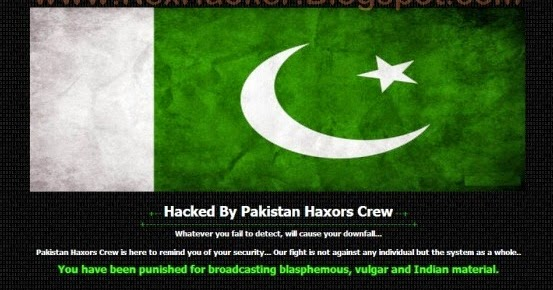 ARY News Official Website Hacked By Hasnain Haxor - Free ...