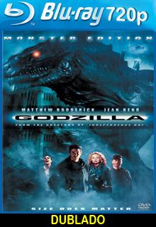 Assistir Godzilla Dublado Online