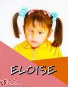 February 4th, 2017: Eloise! (China)