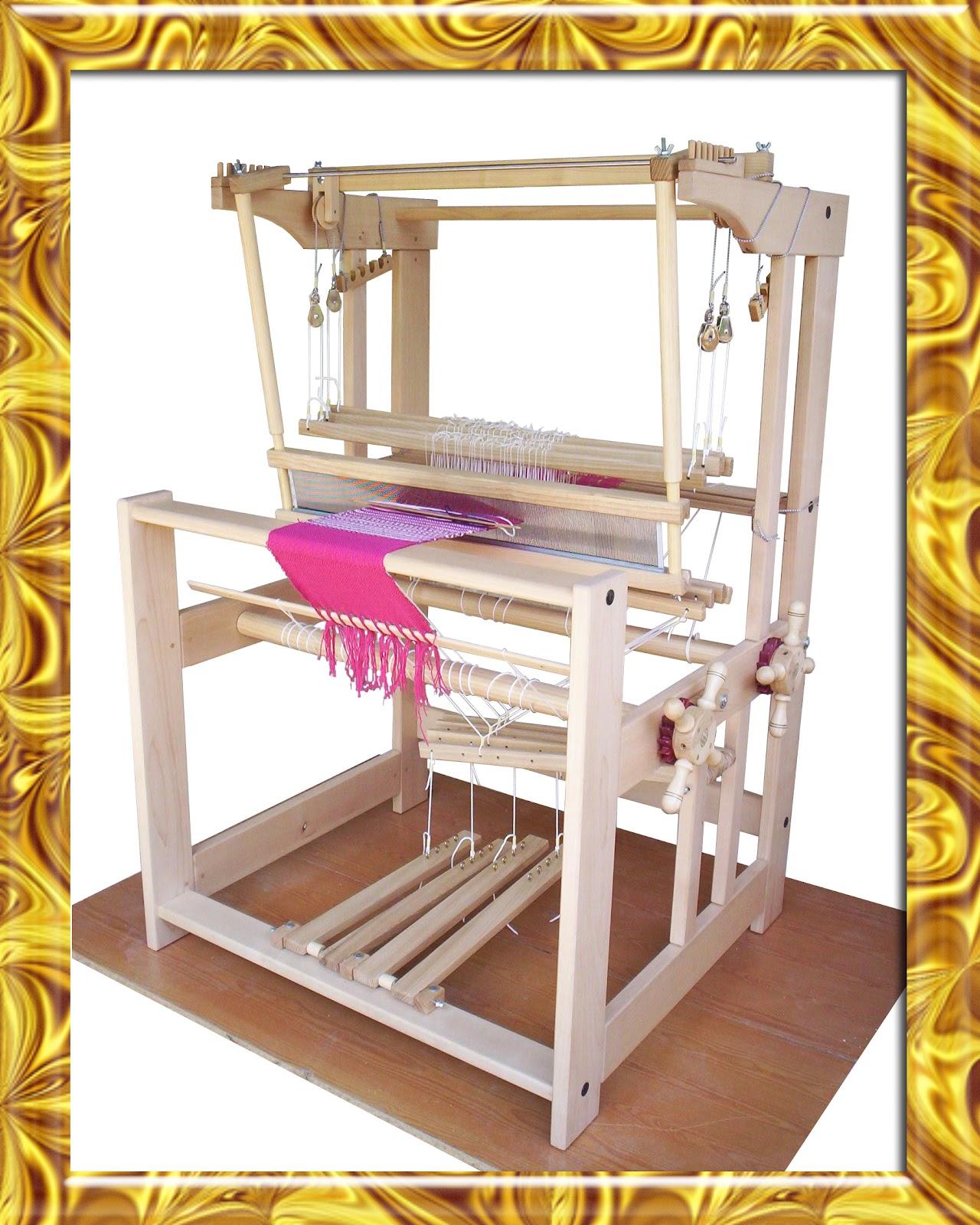 Вышивка ткацкий станок