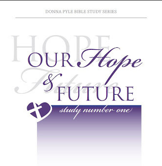 NEW! Donna Pyle Bible Study Series