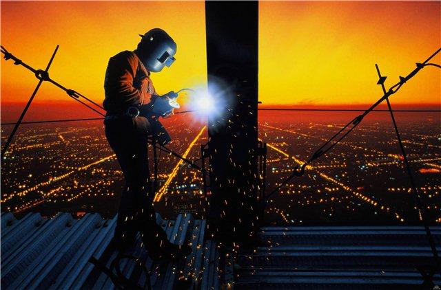 Среднелегированные высокопрочные стали