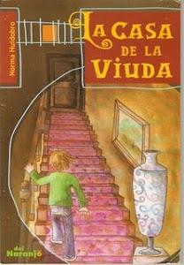 """""""La casa de la Viuda"""""""