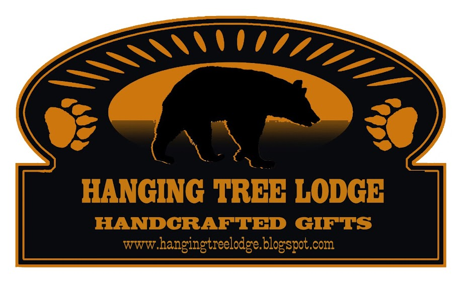 WELCOME TO HANGING TREE LODGE