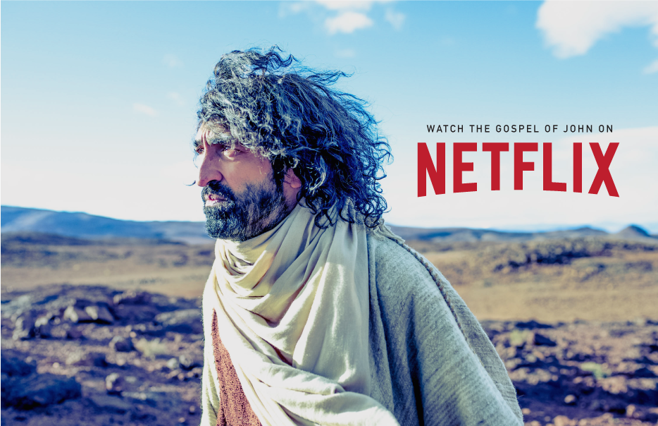 catholic all year family movies for holy week on netflix