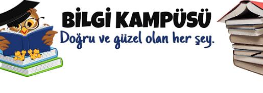 BİLGİ KAMPÜSÜ