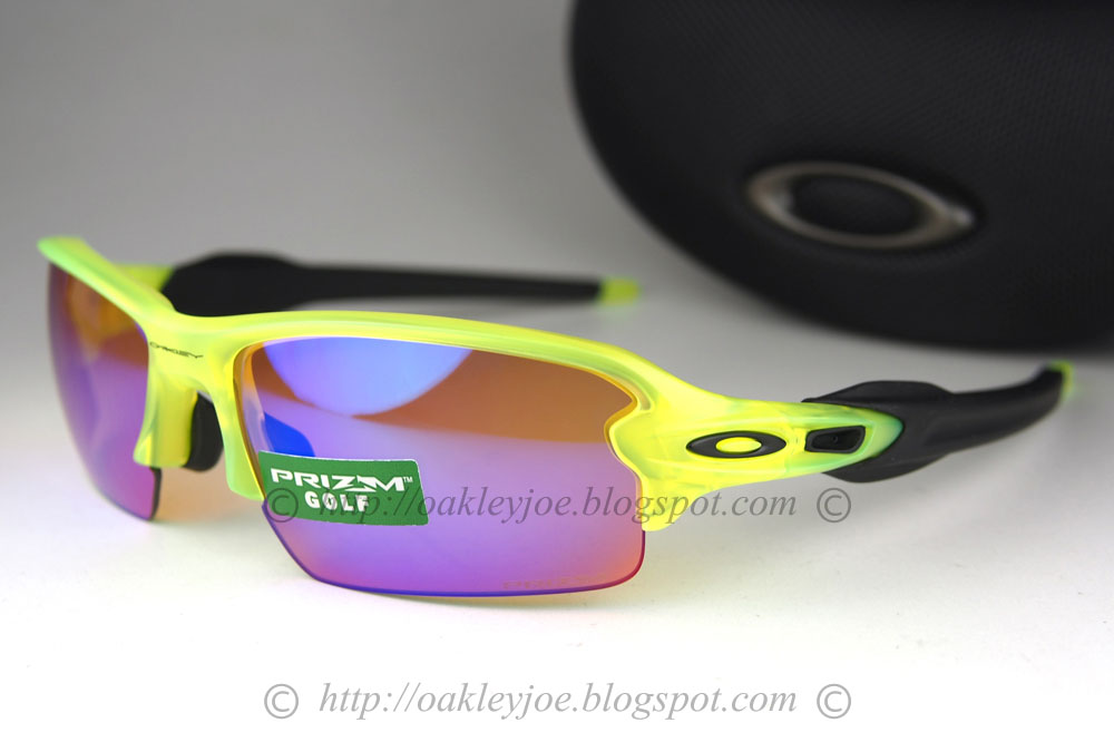 oakley prizm lenses golf 3mvv  oakley flak 20 xl prizm golf