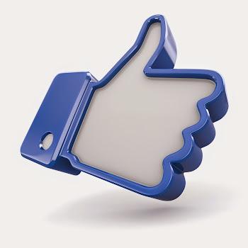 Curta nossa Fan Page no Facebook