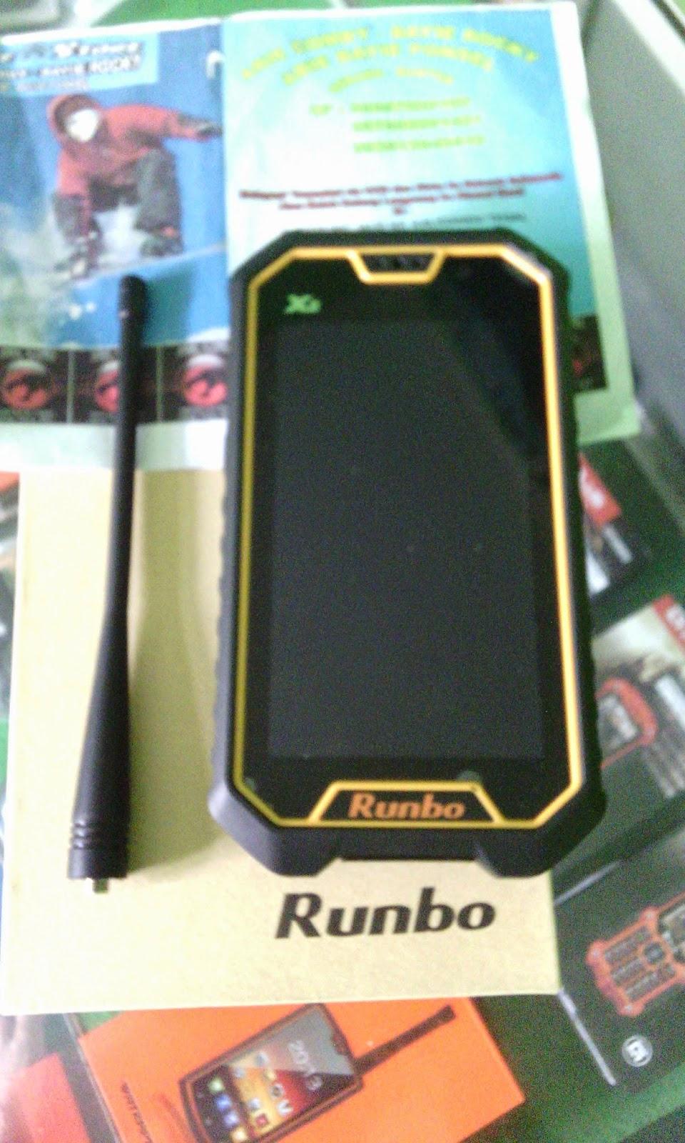 Abie Comby Bayie Ponsel Rungee X1 Gsm Cdma Phone 3 Kartu Waterproof Runbo X6 Versi Terbaru 4g Lte Ram 2gb Rom 16gb Suport Walkie Talkie Ht Harga Rp8500000