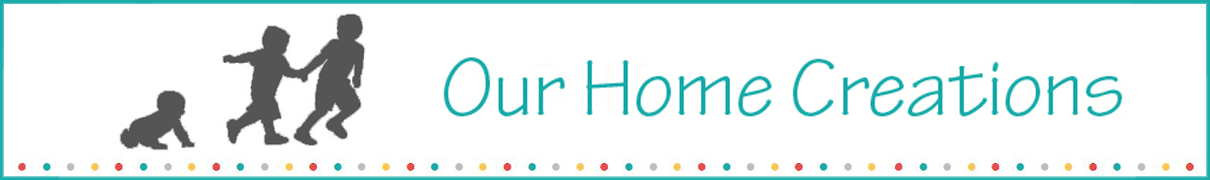 ourhomecreations