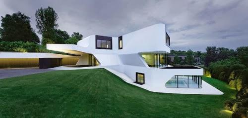 Статья проекты домов