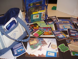Literacy Backpacks
