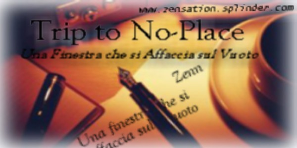 Trip To No-Place