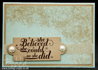 This and That Epic Day Card by Stampin' Up! Demonstrator Bekka Prideaux - find out more here