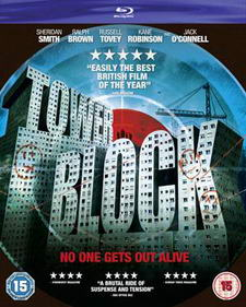 Tower Block (2012) BRRip 525MB MKV