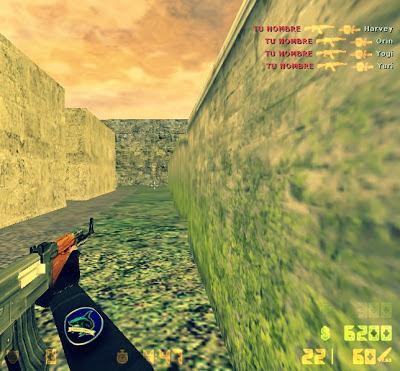Cfg cs 1.6 no recoil download
