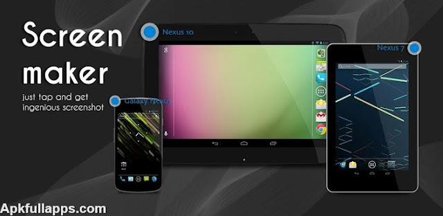 Screen maker - nice screenshot v1.5.4