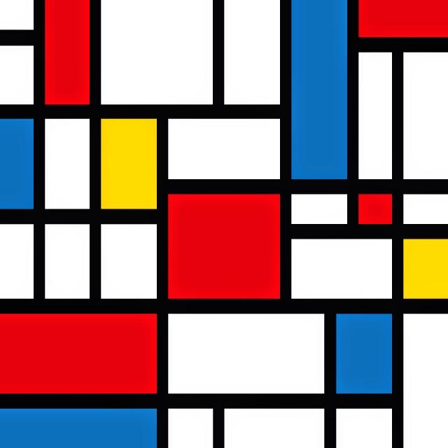 Historia del arte temas im genes y comentario - Cuadros con colores calidos ...