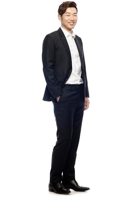 Lee Jong Hyuk es Lee Jung Rok
