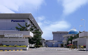 PT.PANASONIC LIGHTING INDONESIA