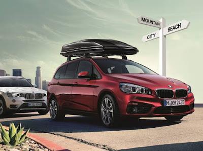 Μοναδικές προτάσεις BMW για το καλοκαίρι