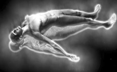 ¿Existe realmente la muerte? Un científico estadounidense afirma que NO Cuerpo-alma