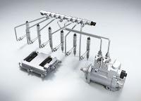 Sisteme de injectie Common-Rail