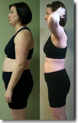 Karen%2BM%2Bside Fit Mommy Success Stories