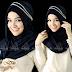 Hijab mode - Hijab de luxe
