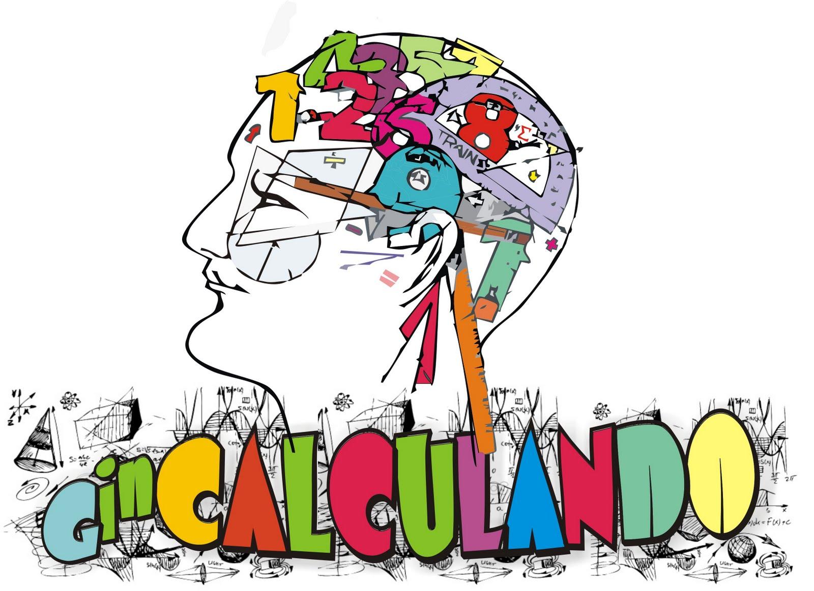 GINCALCULANDO - Gincana de Matemática no colégio CIOMF