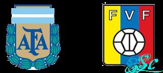 Prediksi Pertandingan Argentina Vs Venezuela