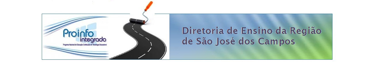 Proinfo Integrado SJC