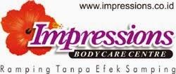 Lowongan Kerja Beauty Consultan di Impressions – Yogyakarta