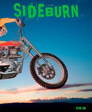 Sideburn 23