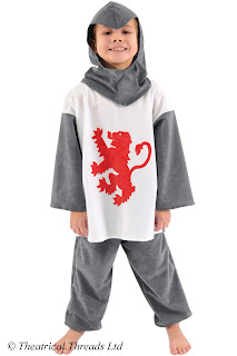 Kids Knight Costume from Theatrical Threads
