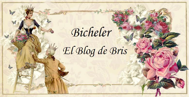 Bicheler, el blog de Bris.