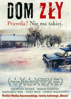 Dom zły (2009)
