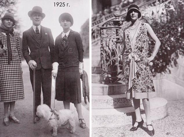 Мода чикаго 20-х годов фото платья и прически