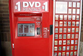 Redbox, movie night, DVD, Blu-ray, rentals, Make it a Redbox night