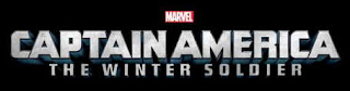 Captain America: The Winter Soldier logo and movie news