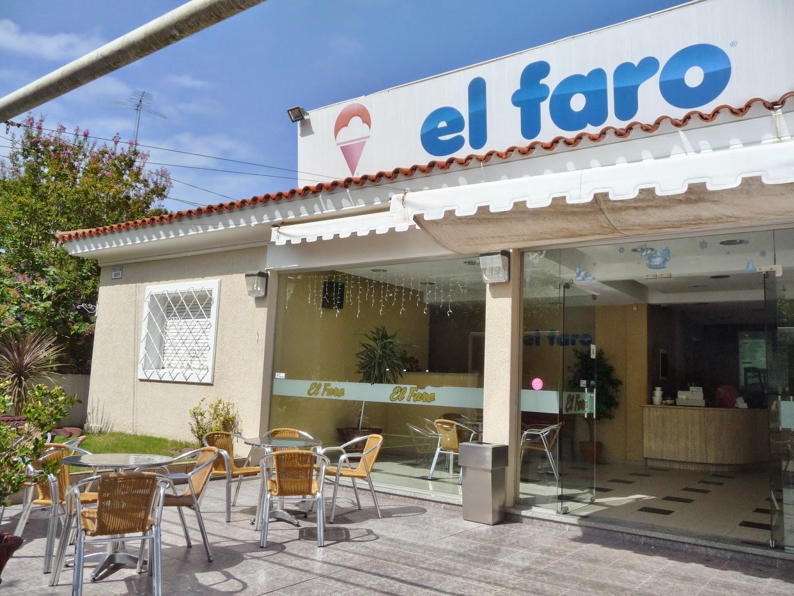 El Faro - Atlántida