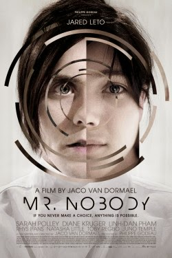 Mr. Nobody - Bay Hiçkimse seyret