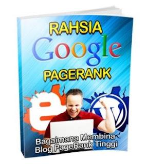 Percuma Ebuk Rahsia Google PageRank yang Terbaik dari Danialde4