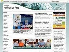 Agência de Notícias do Acre