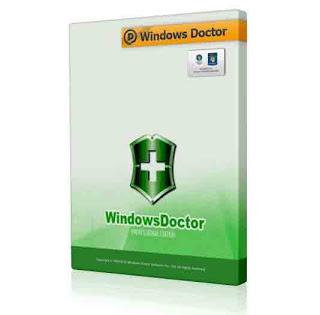 Windows Doctor 2.7.5.0 Full Serial
