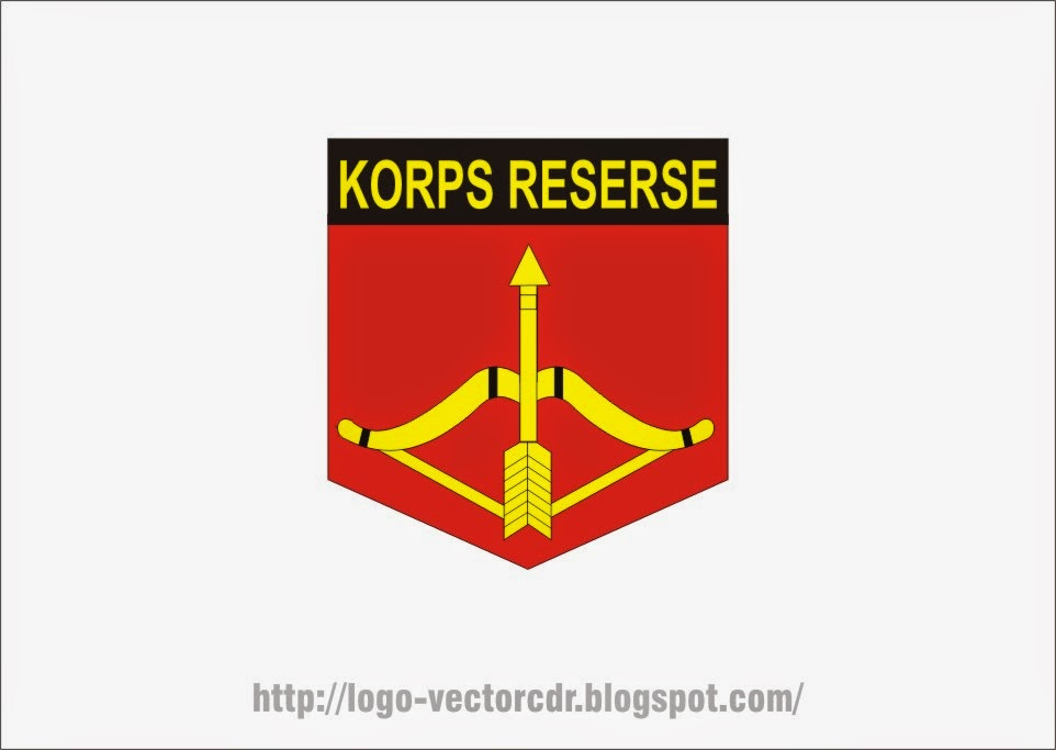 Korps Reserse Logo Vector download free