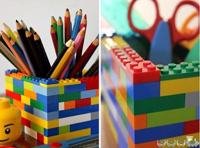 Đồ Chơi Lego 1